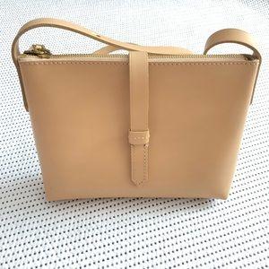 Jcrew crossbody bag